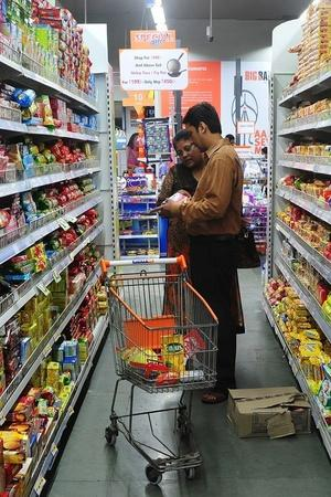 Consumer Bill