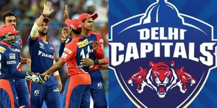 Delhi Daredevils has a new name