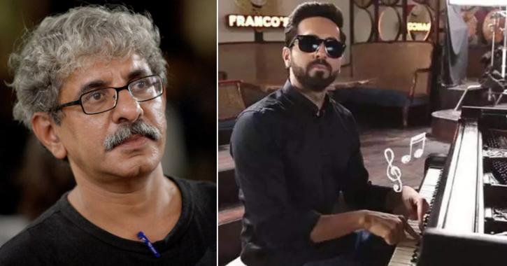 Director Sriram Raghavan Shares What It Took To Make 'IMDb's Top Rated Movie Of 2018' Andhadhun