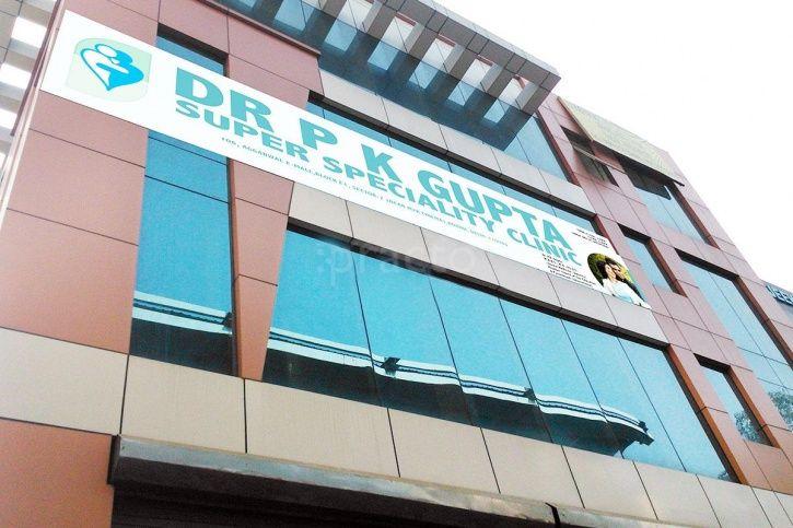 Dr P K Gupta Karol Bagh