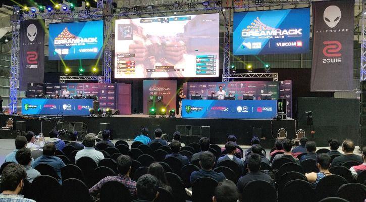 DreamHack India