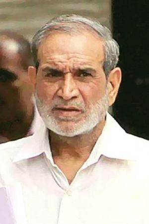 During 1984 AntiSikh Riots Sajjan Kumar Announced That Sardaars Should Be Killed And Burnt