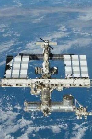 For Christmas SpaceX Delivers Smoked Turkey Cake Beans To Astronauts Aboard Space Station