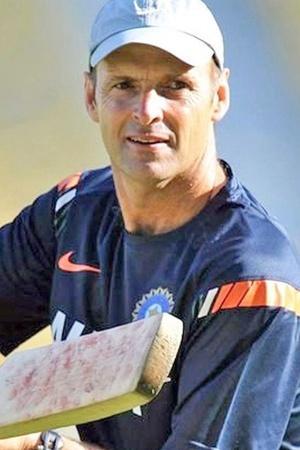 gary kirsten india coach