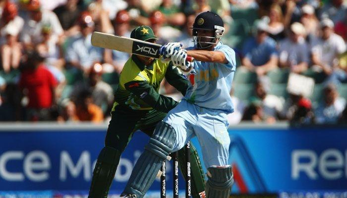 Gautam Gambhir has played some brilliant knocks for the Men in Blue