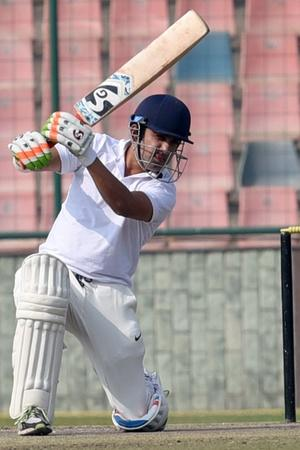 Gautam Gambhir Performs His Final Act At Top Level Cricket