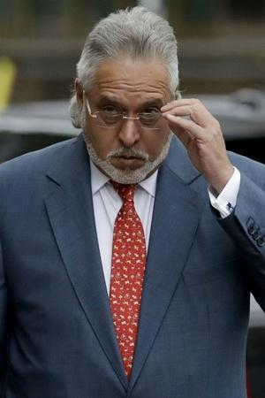 In A Series Of Tweets Vijay Mallya Promises To Repay 100 Per Cent Of Public Money