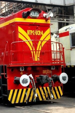Indian Railways Electric Locomotive Diesel Locomotive Diesel Locomotive Works Indian Railways Re