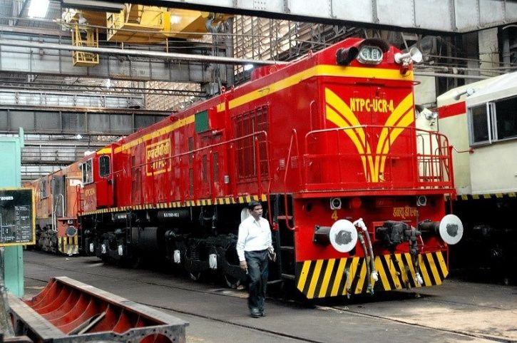 Indian Railways, Electric Locomotive, Diesel Locomotive, Diesel Locomotive Works, Indian Railways Re