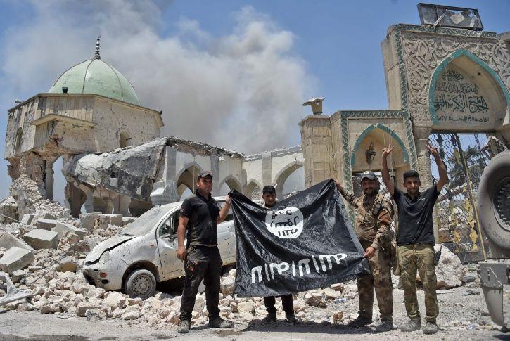 Islamic State, Kerala, Popular Front of India, Syria, Mysuru, Afghanistan, salafi, mosque