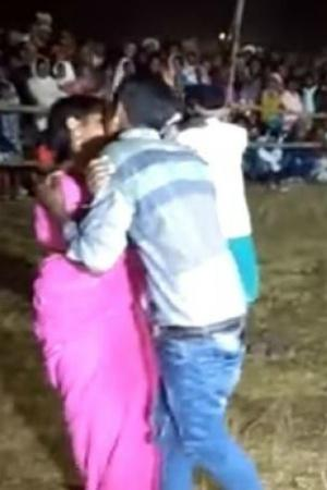 Jharkhands Controversial Kissing Competition Wont See The Light Of Day This Year