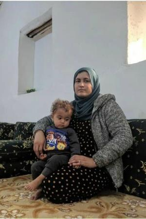 Jinwar village Syria kurdish women community freedom militants ISIS selfreliance