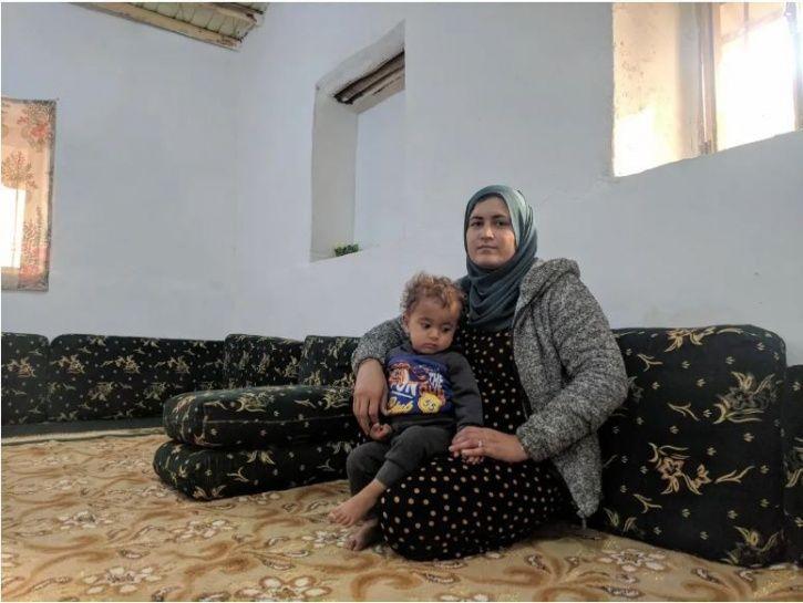 Jinwar village, Syria, kurdish, women community, freedom, militants, ISIS, self-reliance