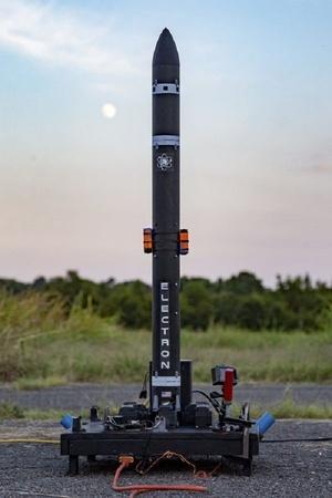 Joe Barnard rocket