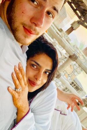 Just Like DeepVeer Priyanka Chopra Nick Jonas Will Throw 2 Wedding Receptions In Mumbai