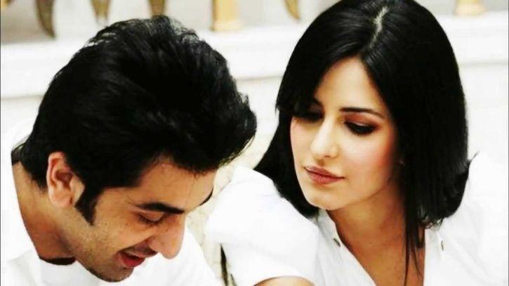Katrina and Ranbir