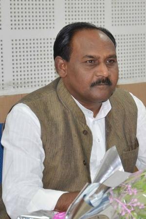 Lal Singh Arya