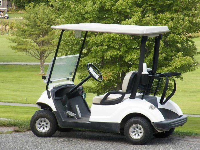 Lamborghini, Golf Cart, Electric Vehicle, Solar Vehicle, Electric Golf Cart, Technology News, Auto N