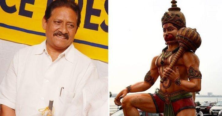 Don't Discuss Lord Hanuman's Caste As He Was A Sportsperson