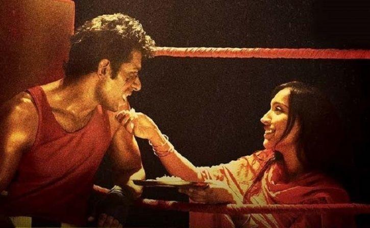Mukkabaaz Top Film