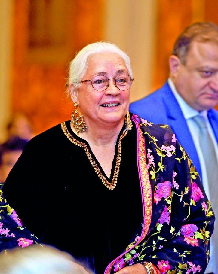 Nafisa Ali