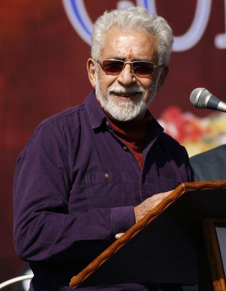 Naseeruddin Shah Gets Threats On His Controversial Remarks, Richa Chadha Extends Support