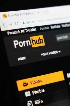Pornhub Year in Review