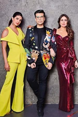 Priyanka ChopraKareena Kapoor To Appear On Koffee With Karan Heres Why Were Expecting Fireworks