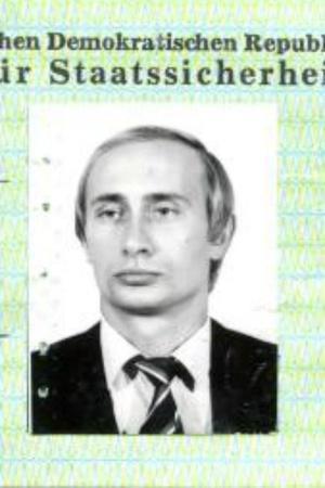 Putin card