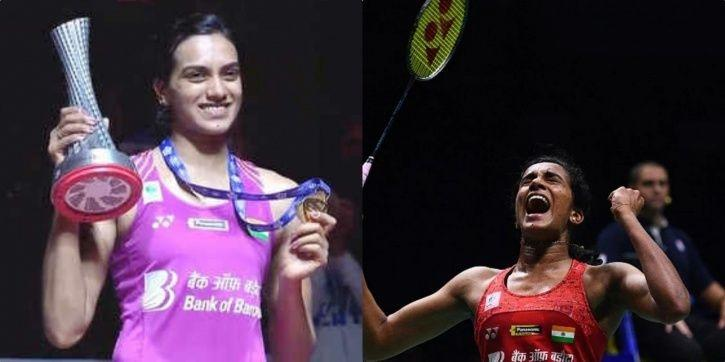 PV Sindhu ends 2018 well
