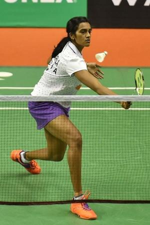 PV Sindhu won the World Tour Finals