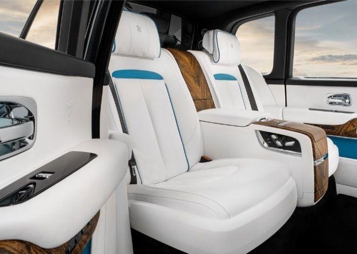 Rolls Royce Cullinan, Rolls Royce SUV, Cullinan Launch, Rolls Royce Cullinan Price, Rolls Royce Cull