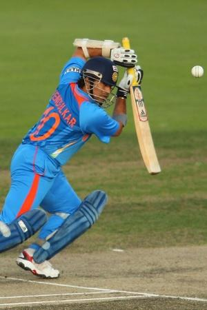 Sachin Tendulkar is the Master Blaster