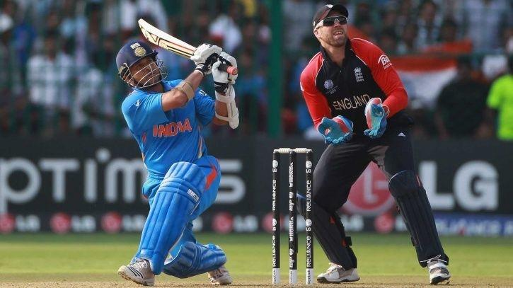 here u0026 39 s how sachin tendulkar came to be known as the master blaster