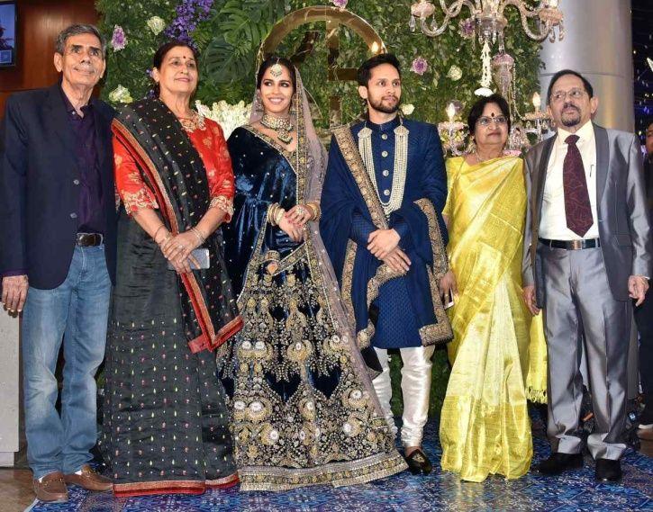 Saina Nehwal got married on December 14