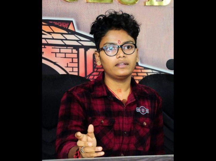 Kerala Woman Who Divorced Husband & Underwent Sex Change