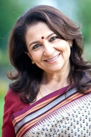 Sharmila tagore Sara