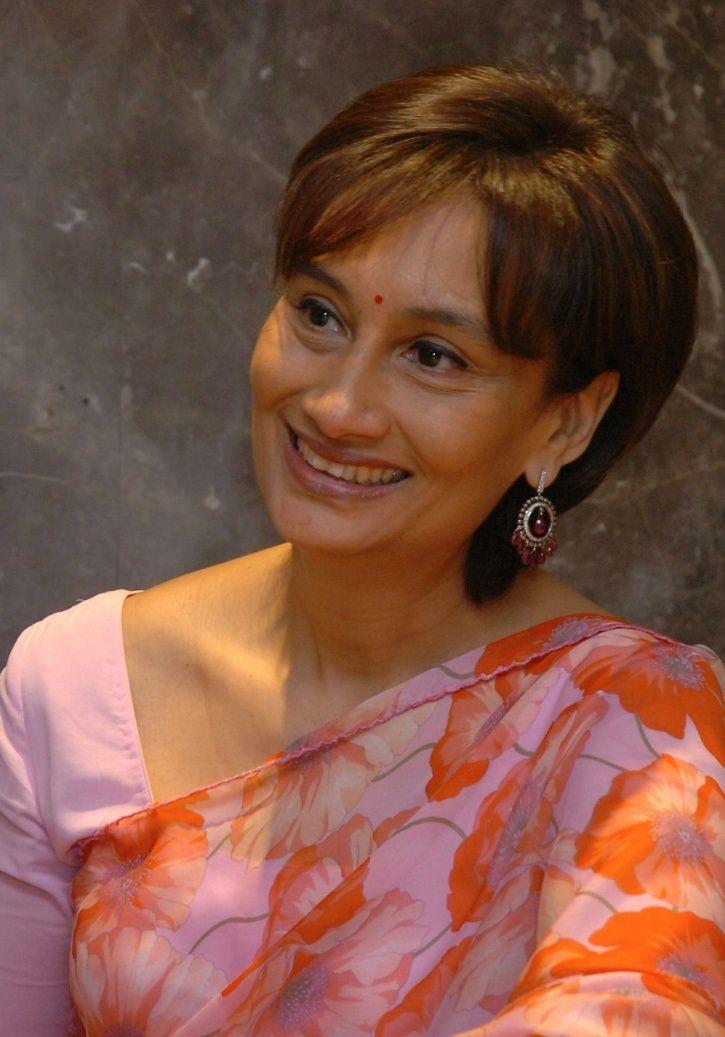 Shobhana Forbes