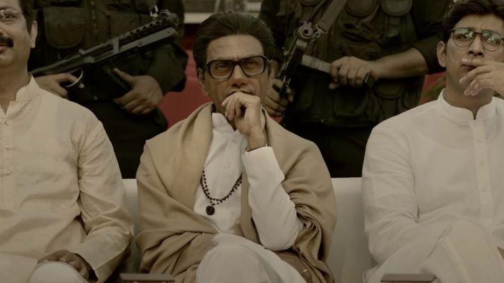 Social Media Has Turned Nawazuddin Siddiqui's Dialogue From 'Thackeray' Into Memes & They're Hilario