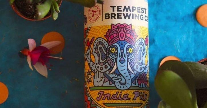 Tempest Brewing