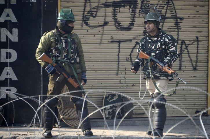 terrorists, Jammu and Kashmir, Pulwama, Awantipora, Zakir Moosa, security, India