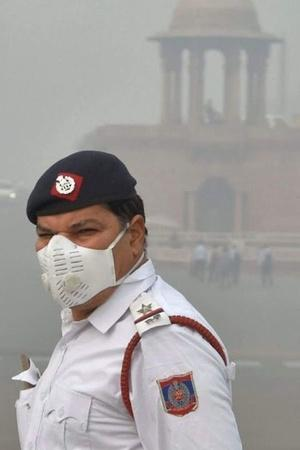 The Life Expectancy Of Indians Would Be 17 Years Higher If We Had Cleaner Air To Breathe
