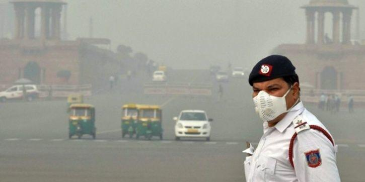 The Life Expectancy Of Indians Would Be 1.7 Years Higher If We Had Cleaner Air To Breathe