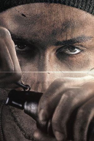 Tiger Shroff Is Back With A Bang In The First Look Of Baaghi 3 Fans Are Excited