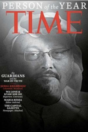 Time Magazines Person Of The Year Are Journalists Who Take Great Risks In Pursuit Of Truth