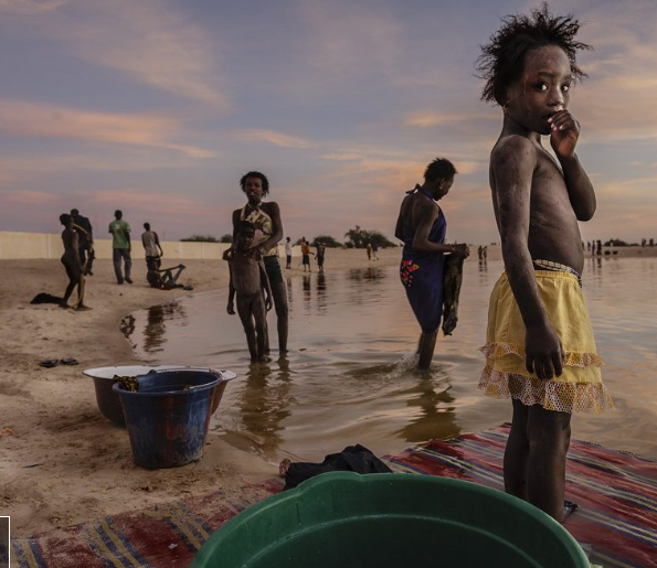 these are the winning images from travel photographer of the year
