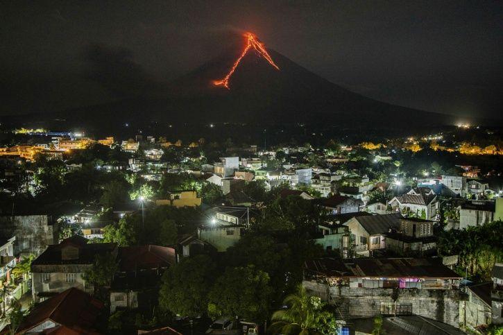 Tripura, Jalifa village, seismic zone, earthquake, lava, inflammable liquid, fire extinguishers
