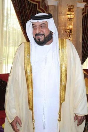 UAE year of tolerance year of zayed openness culture jamal khasoggiSheikh Khalifa bin Zayed Al