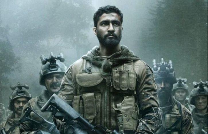 uri attack movie