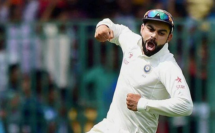 Virat Kohli Has Promised